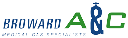 Medical Gas Supplier – Broward A&C
