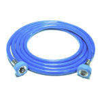 N2O Hose 1040 DISS Hand Tight 1040 DISS Hand Tight 10 Ft