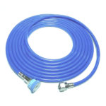 N2O Hose Ohmeda Female 1040 DISS Female 20 Ft