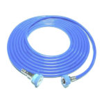N2O Hose Ohmeda Female 1040 DISS Hand Tight 20 Ft