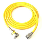 Air Hose Ohmeda Female 1160 DISS Female 10 Ft