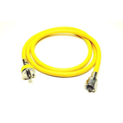 Air Hose Ohmeda Male 1160 DISS Female 5 Ft