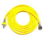 Air Hose Ohmeda Male 1160 DISS Female 10 Ft