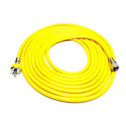 Air Hose Ohmeda Male 1160 DISS Female 20 Ft