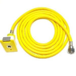 Air Hose Chemetron Female 1160 DISS Female 10 Ft