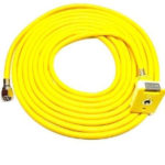 Air Hose Chemetron Female 1160 DISS Female 20 Ft