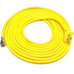 Air Hose Chemetron Male 1160 DISS 5 Ft