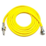 Air Hose Schrader Male 1160 DISS Female 10 Ft