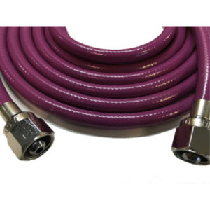 WAGD Hose 2220 DISS Female 2220 DISS Female 20 Ft