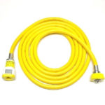 Air Hose Puritan-Bennett Female DISS HT 10 Ft