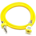 Air Hose Puritan-Bennett Female Puritan-Bennett Male 5 Ft