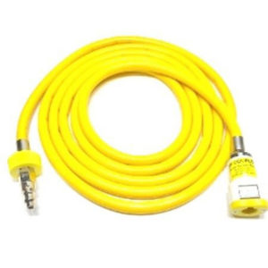 Air Hose Puritan-Bennett Female Puritan-Bennett Male 10 Ft