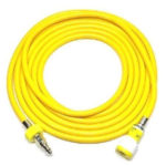 Air Hose Puritan-Bennett Female Puritan-Bennett Male 15 Ft