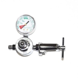 Western Medica M1A-870-P O2 Regulator