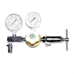 Western Medica M1-950-PG Air Regulator