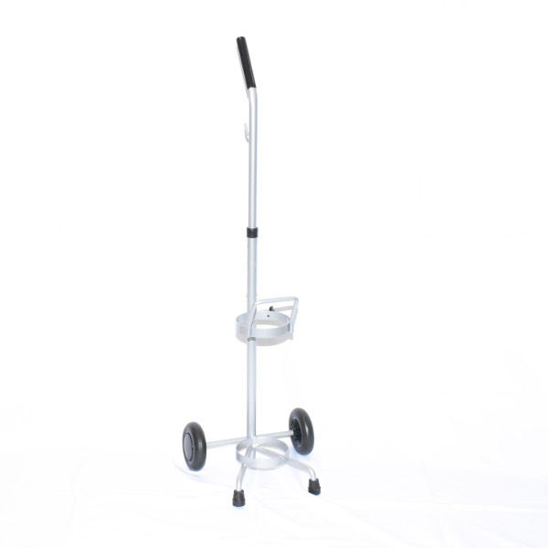 Western PX-1060 Single E Cylinder Cart