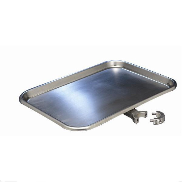 Bovie A808-T Top Tray and Clamp