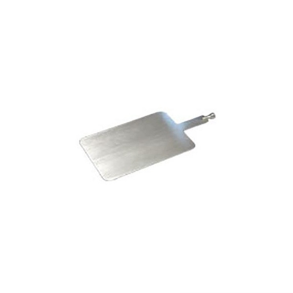 Bovie A1204P Replacement Metal Return Electrode Plate
