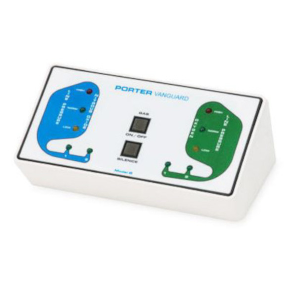 Porter 6251A Vanguard Wall Alarm Panel