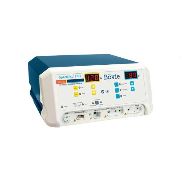 Bovie A1250S Specialist PRO High Frequency Electrosurgical Generator