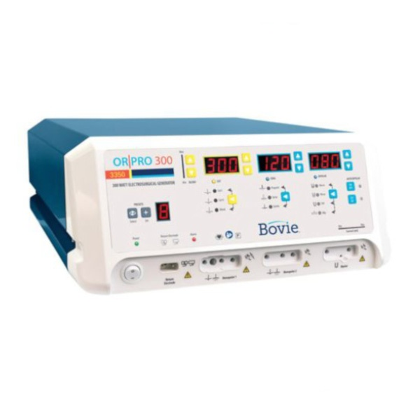 Bovie A3350-V OR PRO Veterinary Electro Surgical Generator