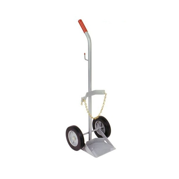 Anthony Welded Products 6108-MRI Non Magnetic MRI Cart