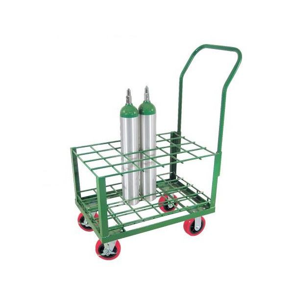 Anthony Welded Products 6246 Heavy Duty Multiple Cylinder Cart