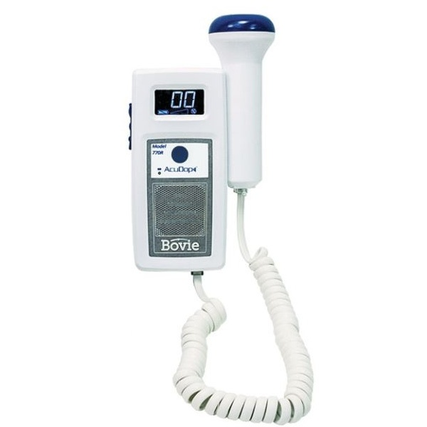 Bovie AD-770R-A3W AcuDop II Doppler System Rechargeable Unit